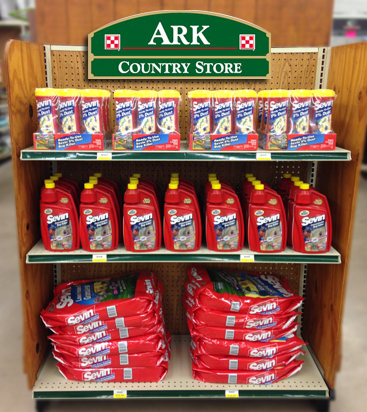 Put An End To Garden Pests With Sevin Products Ark Country Store