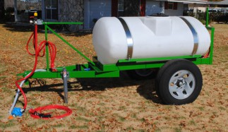 Rozell Sprayers