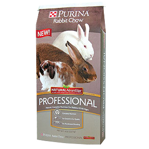RabbitChowProfessional