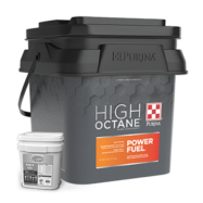 Purina High octane Power fuel
