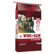 Purina Wind & Rain All Seasons Mineral