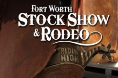 2014 Forth Worth Stock Show and Rodeo