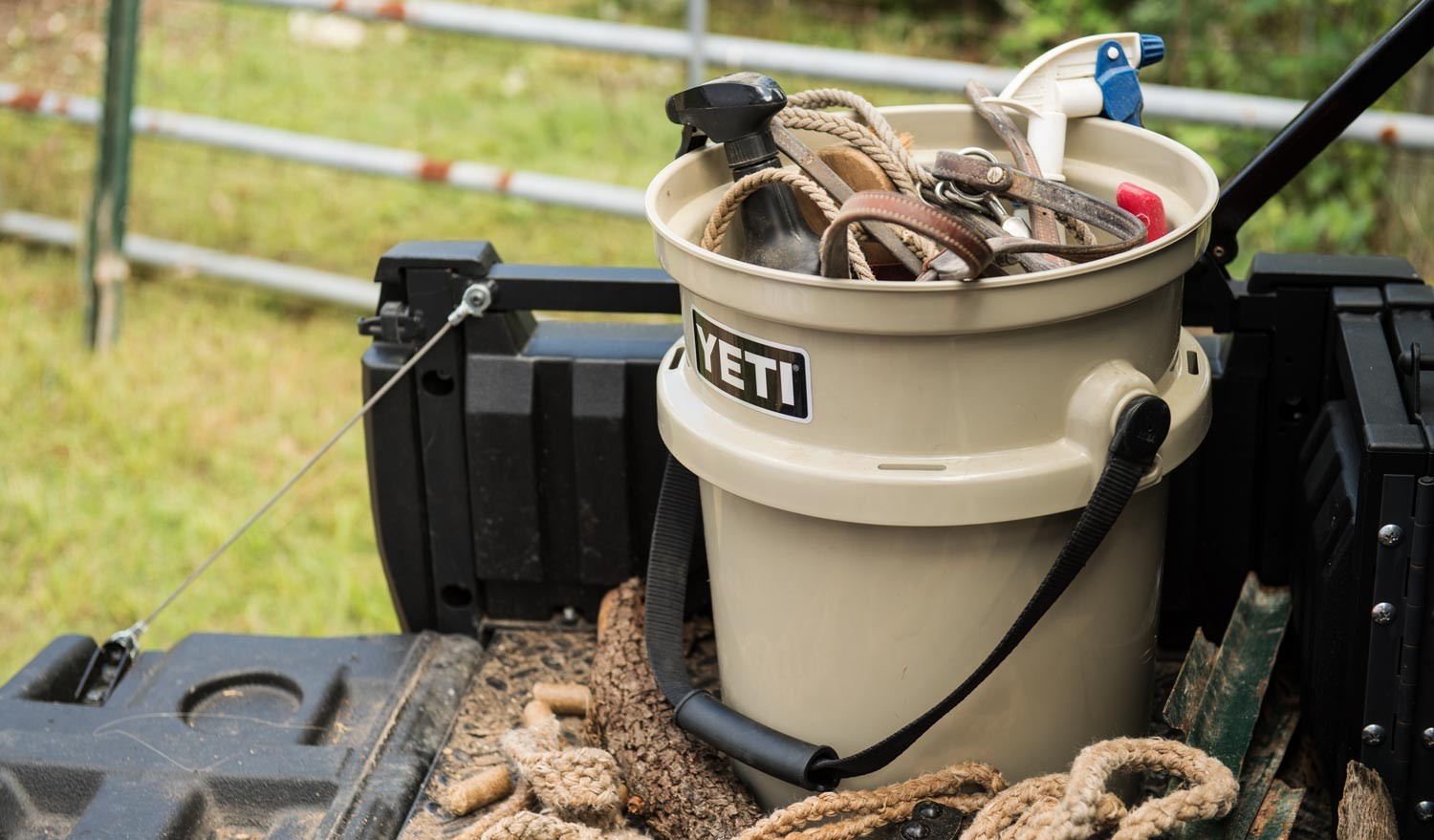 Yeti Loadout Bucket | Ark Country Store