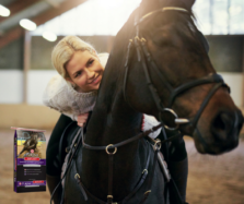 Purina Outlast Gastric Support | Horse's Gastric Health
