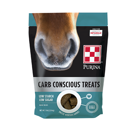 Purina Carb Conscience Treats