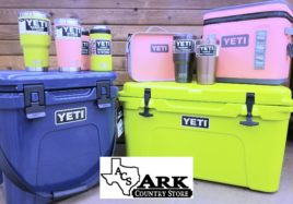 New Summer 2020 Yeti Products